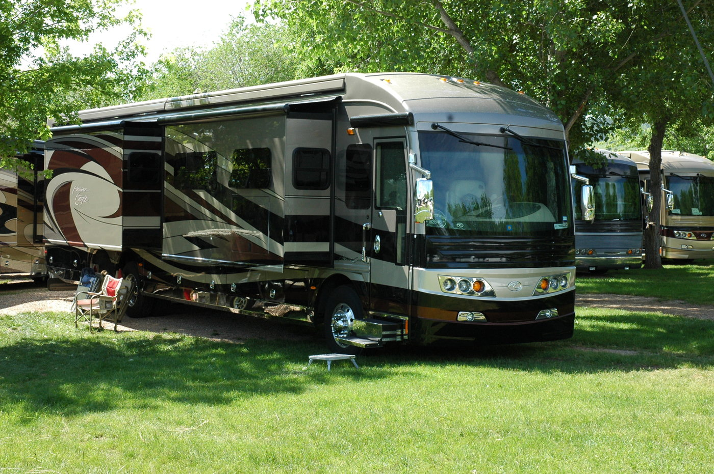Chris Campground Spearfish Sd Home